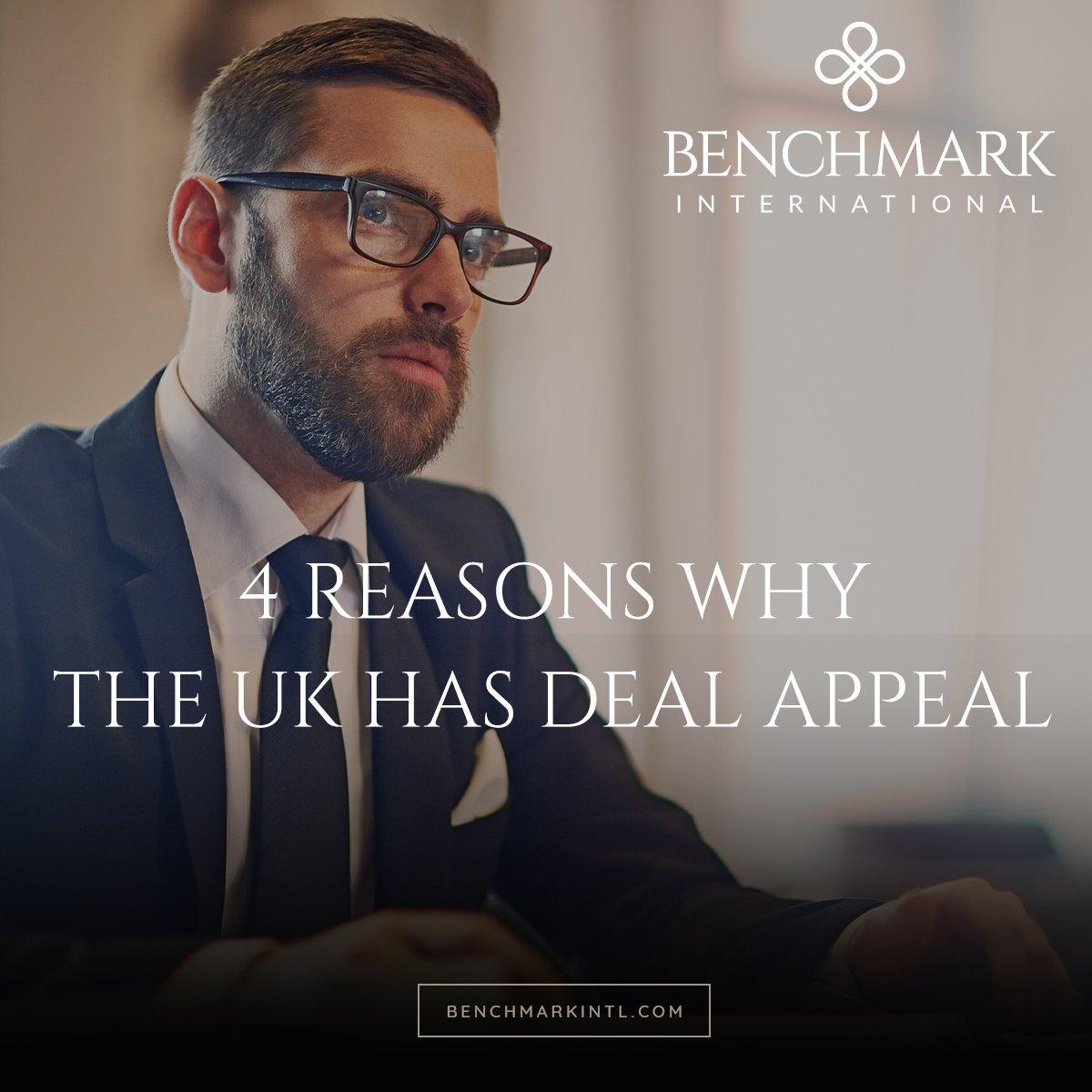 UK Deal Appeal