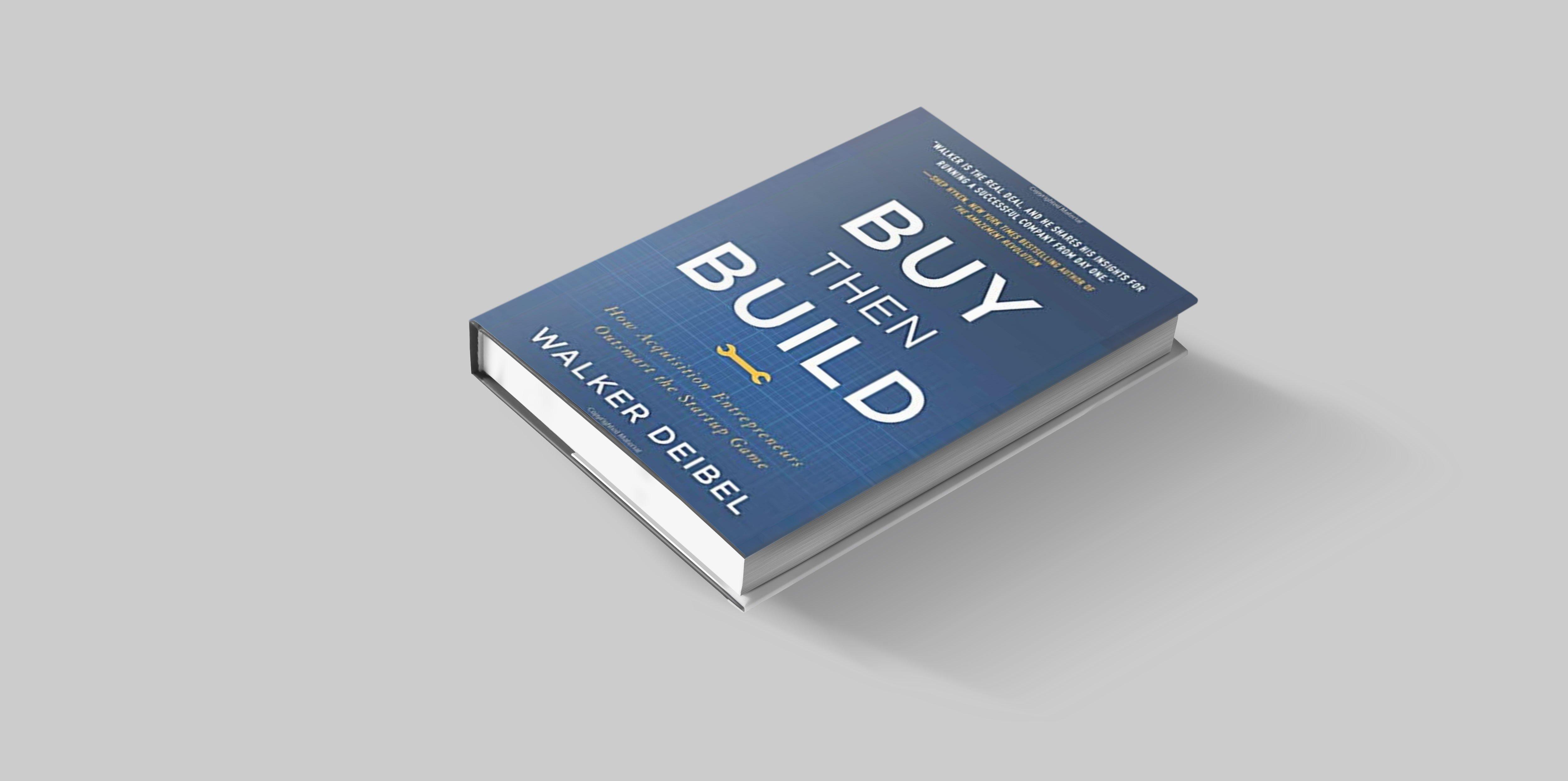 Buy-then-Build-1