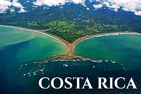 Costa Rica top places to retire in 2019