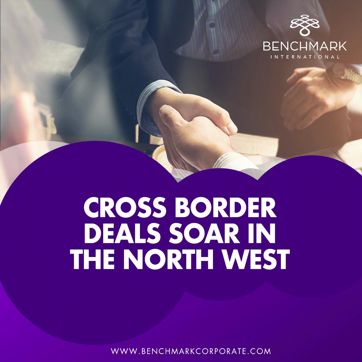 Cross Border Deals Portrait
