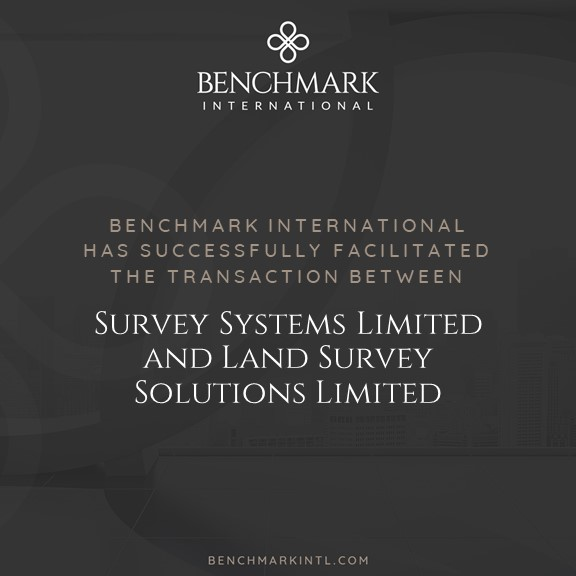 Survey Systems acquired by Survey Solutions