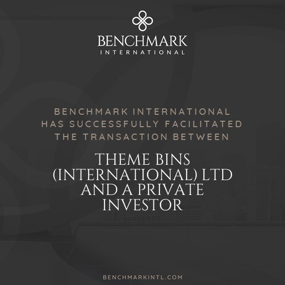 Theme Bins acquired by a private investor
