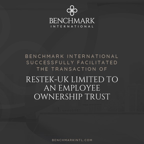 Restek completes to an EOT