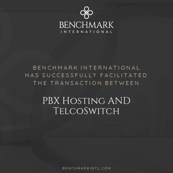 PBX Hosting acquired by TelcoSwitch