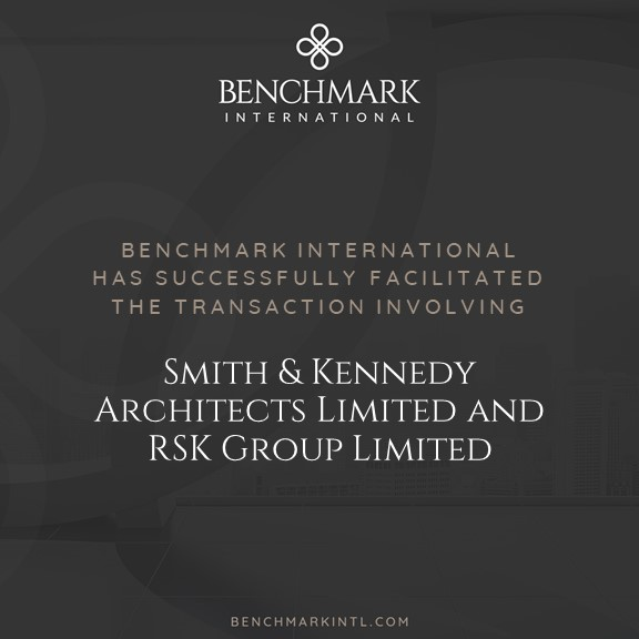 Smith & Kennedy acquired by RSK Group