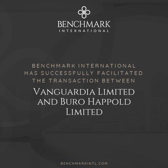 Benchmark International Vanguardia acquired by Buro Happold