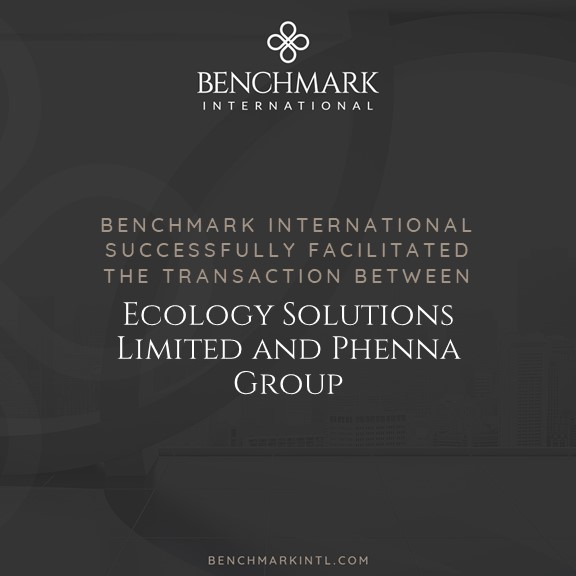 Phenna Group acquires Ecology Solutions