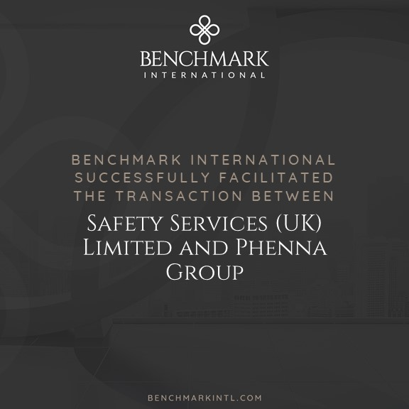 Phenna Group acquires Safety Services