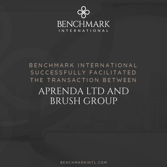 Aprenda acquired by BRUSH