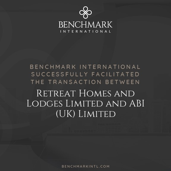 ABI acquires Retreat Homes and Lodges