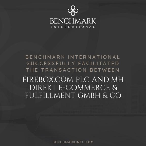 MH Direkt acquires Firebox.com