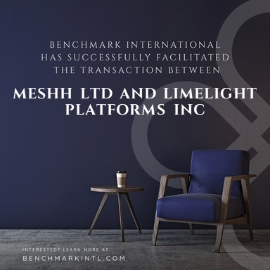Meshh acquired by Limelight Platforms
