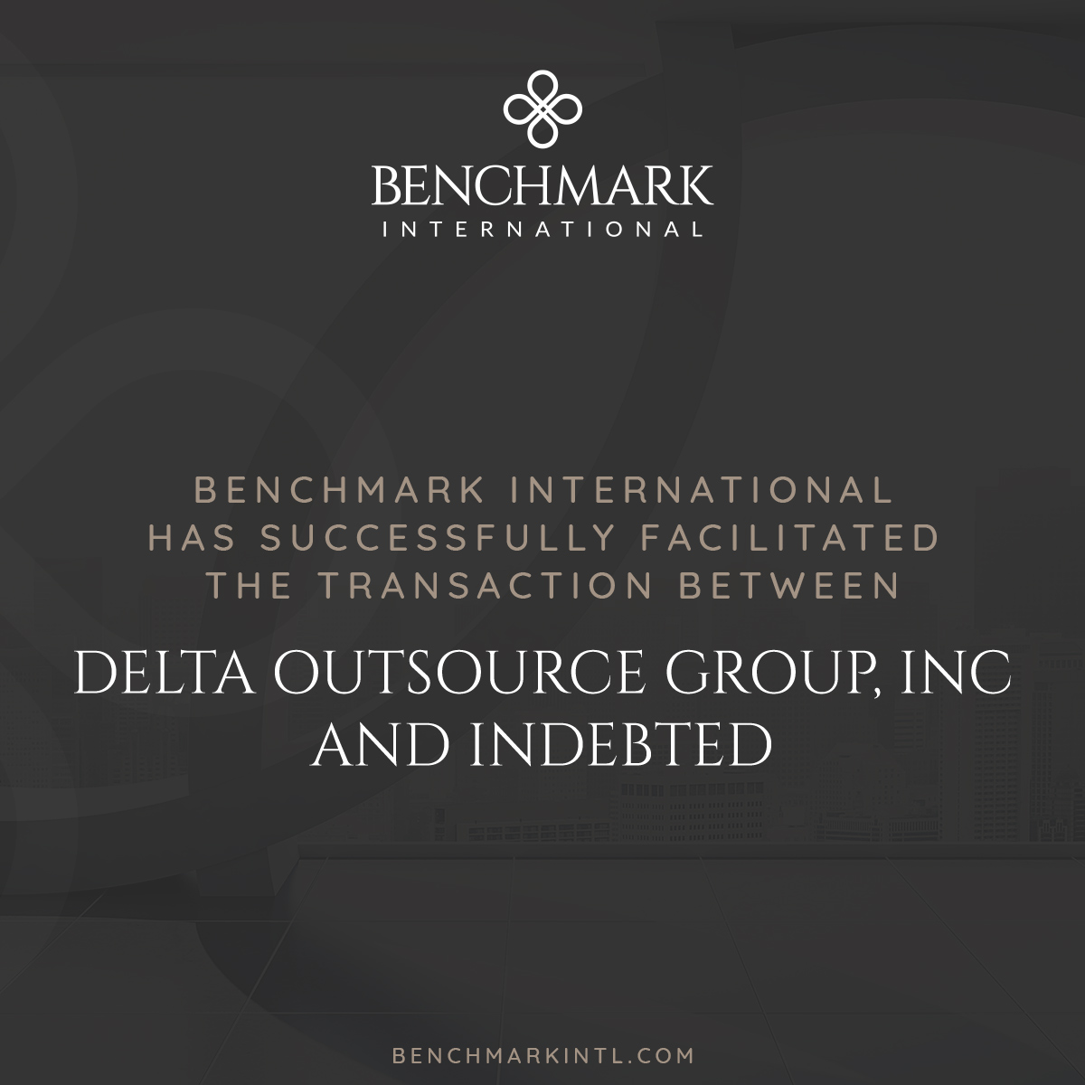 Delta_Outsource_Group_and_Indebted_Social