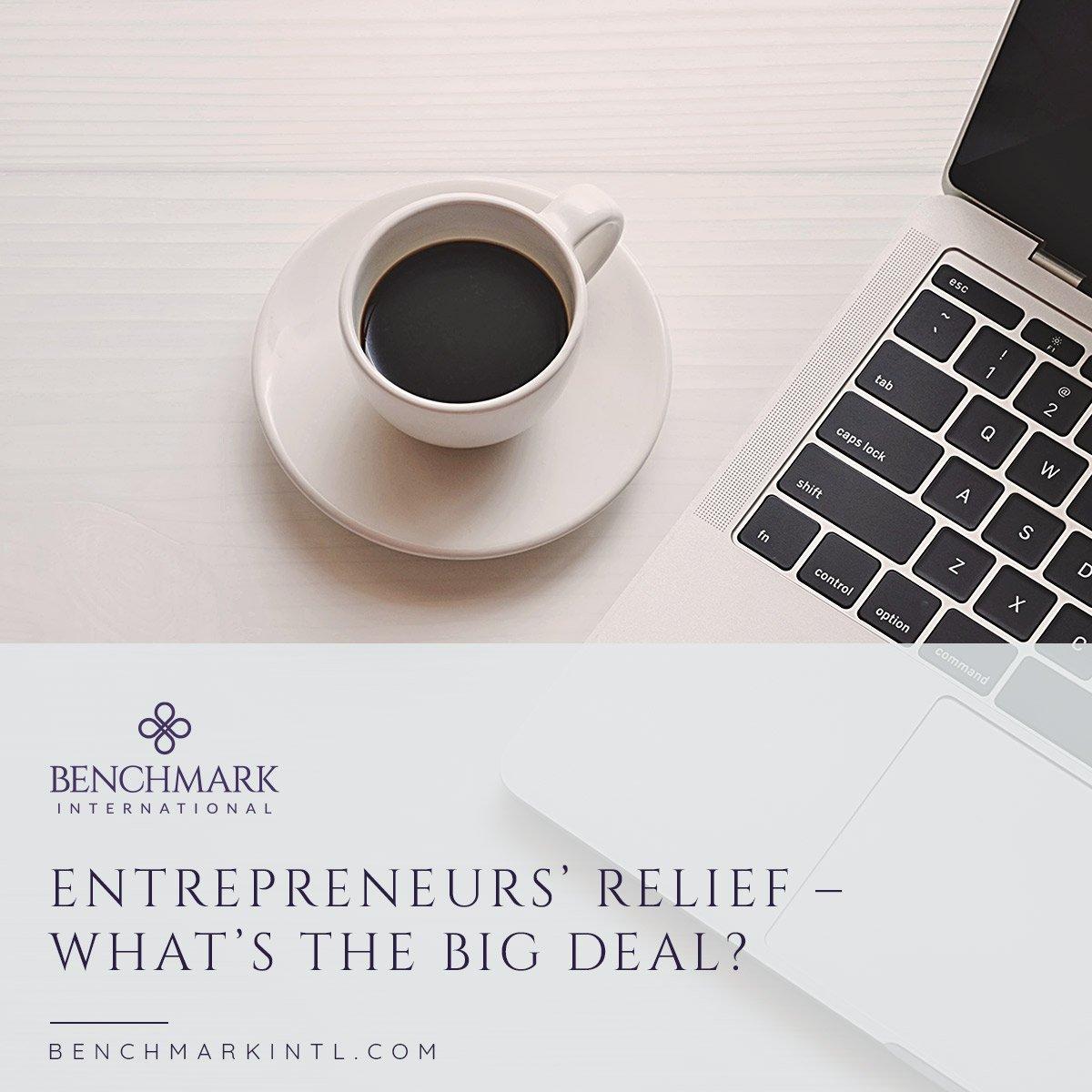 Entrepreneurs' Relief Social