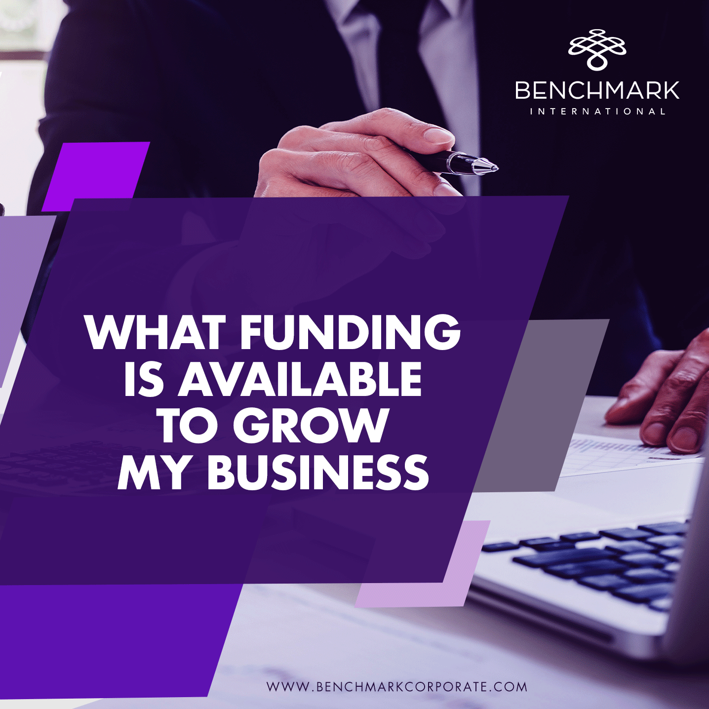 Funding-for-Business-Benchmark-Social