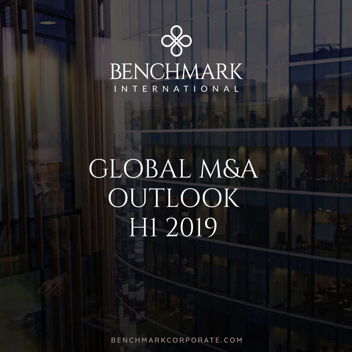 Global M&A Outlook H1 2019