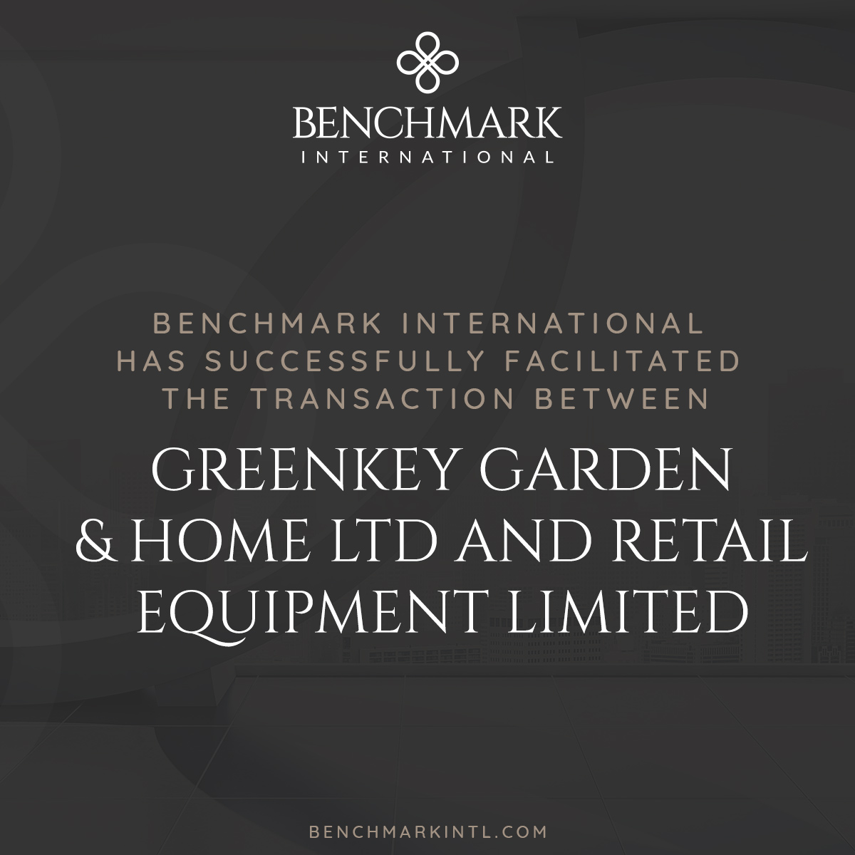 Retail Equipment acquires Greenkey Garden & Home