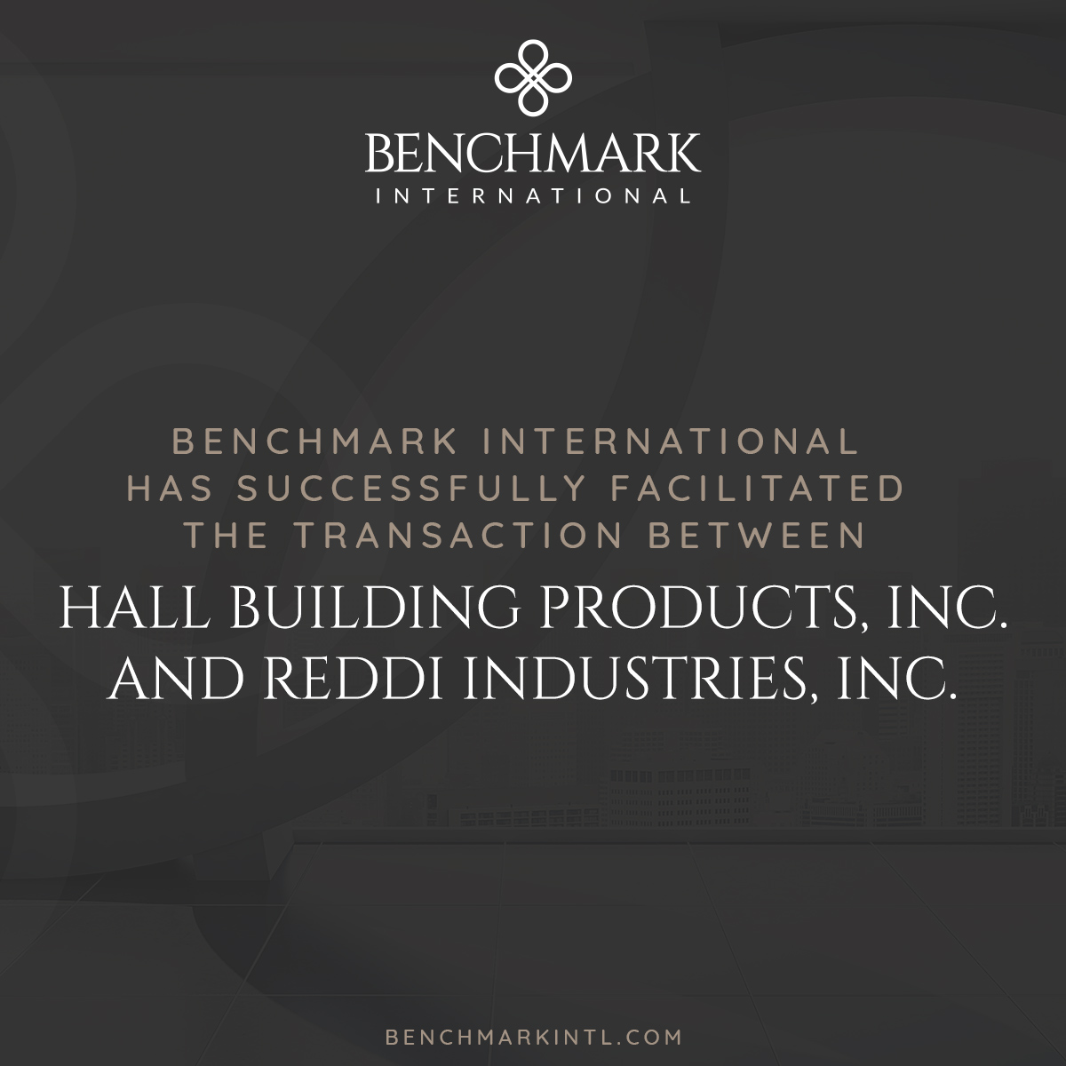 Hall_Building_Products_Inc._&_Reddi_Industries_Inc._Social