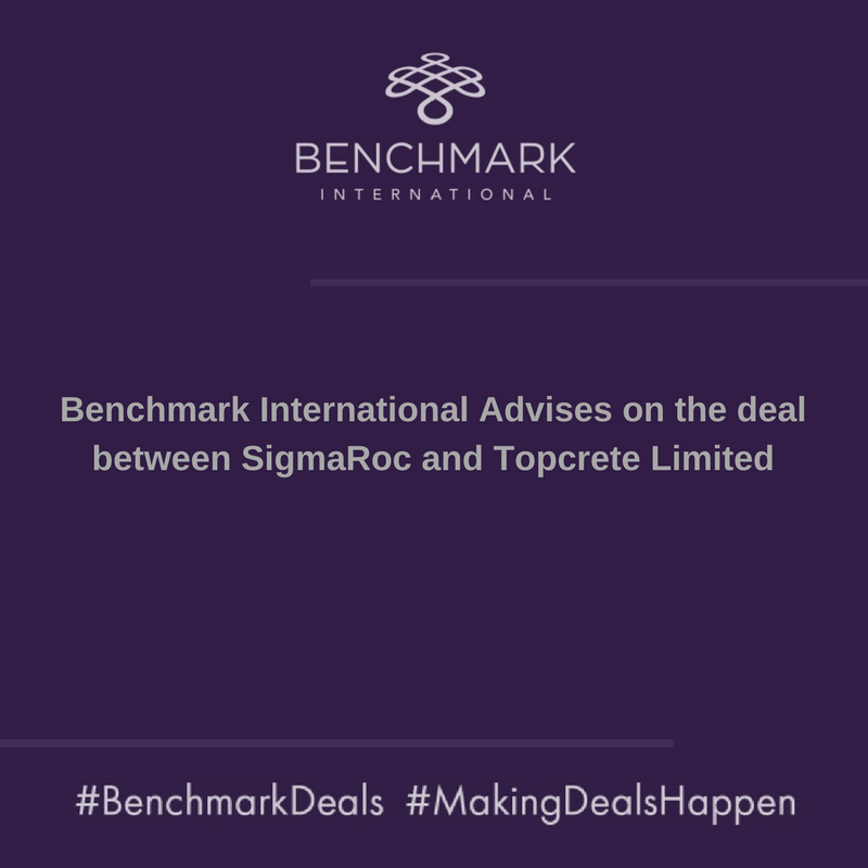 Benchmark International Advises on The Sale of Levy Brothers & Knowles Limited to NNZ