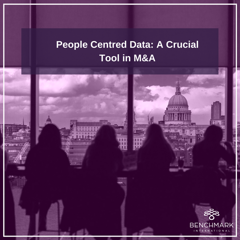 People Centred Data- A Crucial Tool in M&A (1)