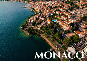 Monaco top places to retire 2019