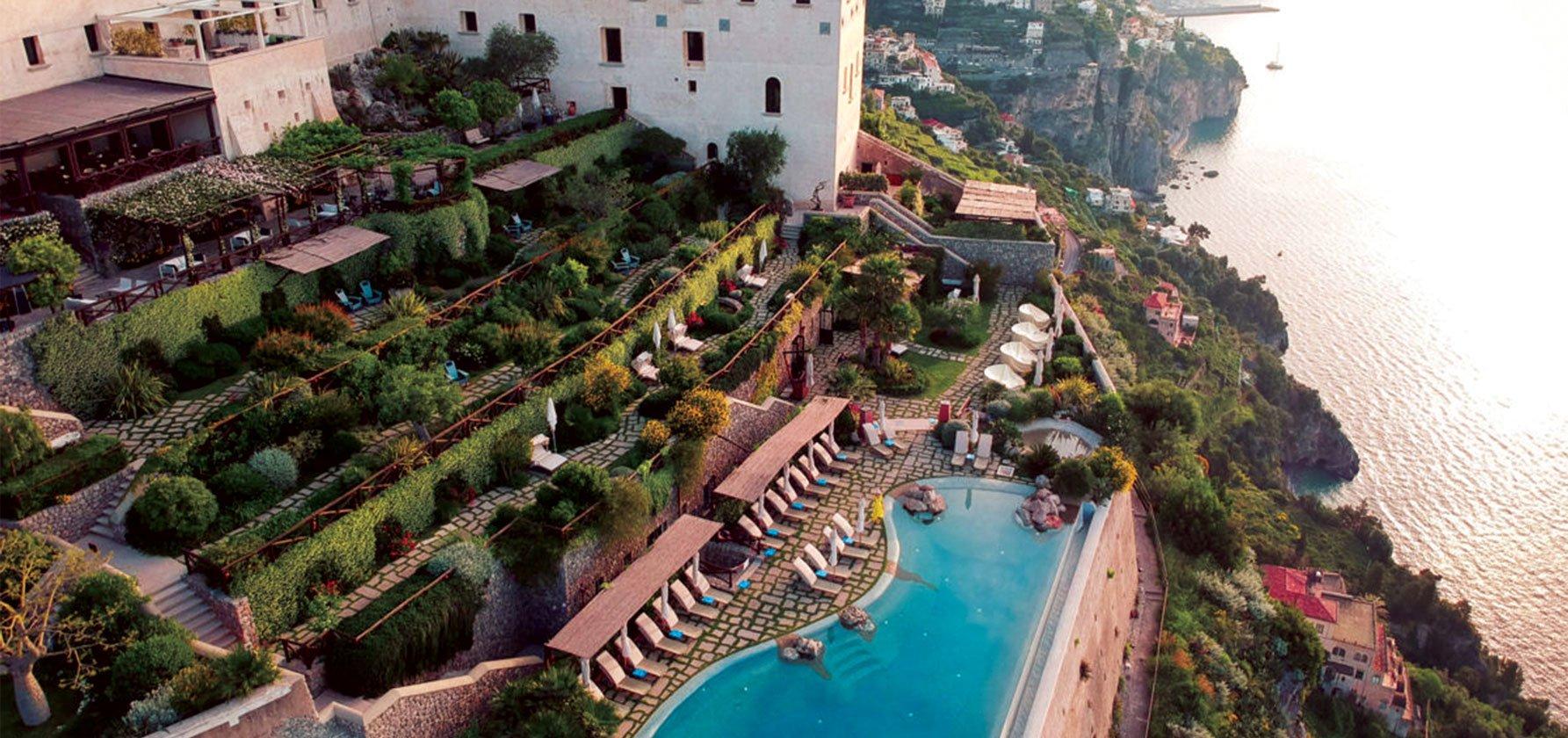 Monastero-Santa-Rosa-Hotel-&-Spa-_-Conca-dei-Marini,-Italy-1