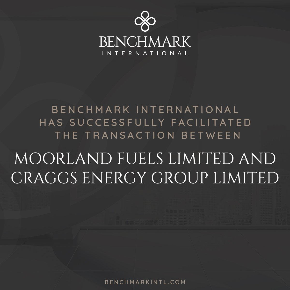 Moorland Fuels acquired by Craggs Energy
