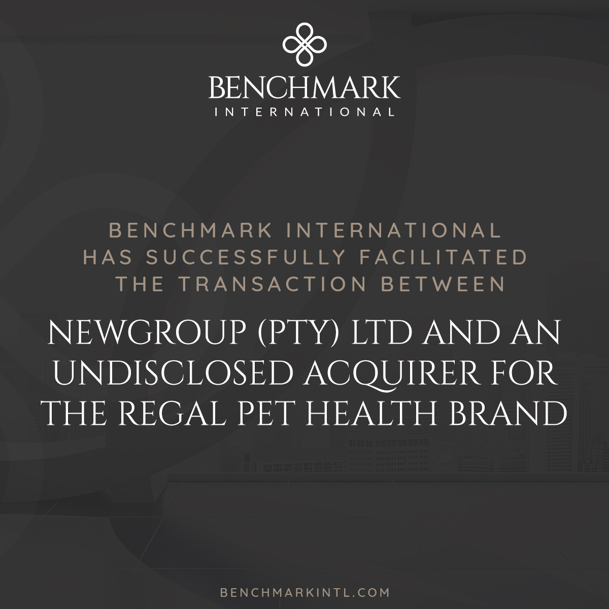 Newgroup_&_Undisclosed_Regal_Health_Buyer_Social