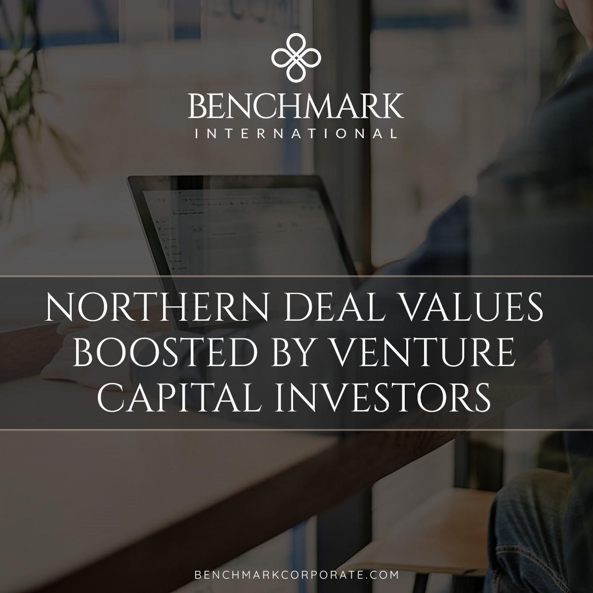 Venture Capital Deals