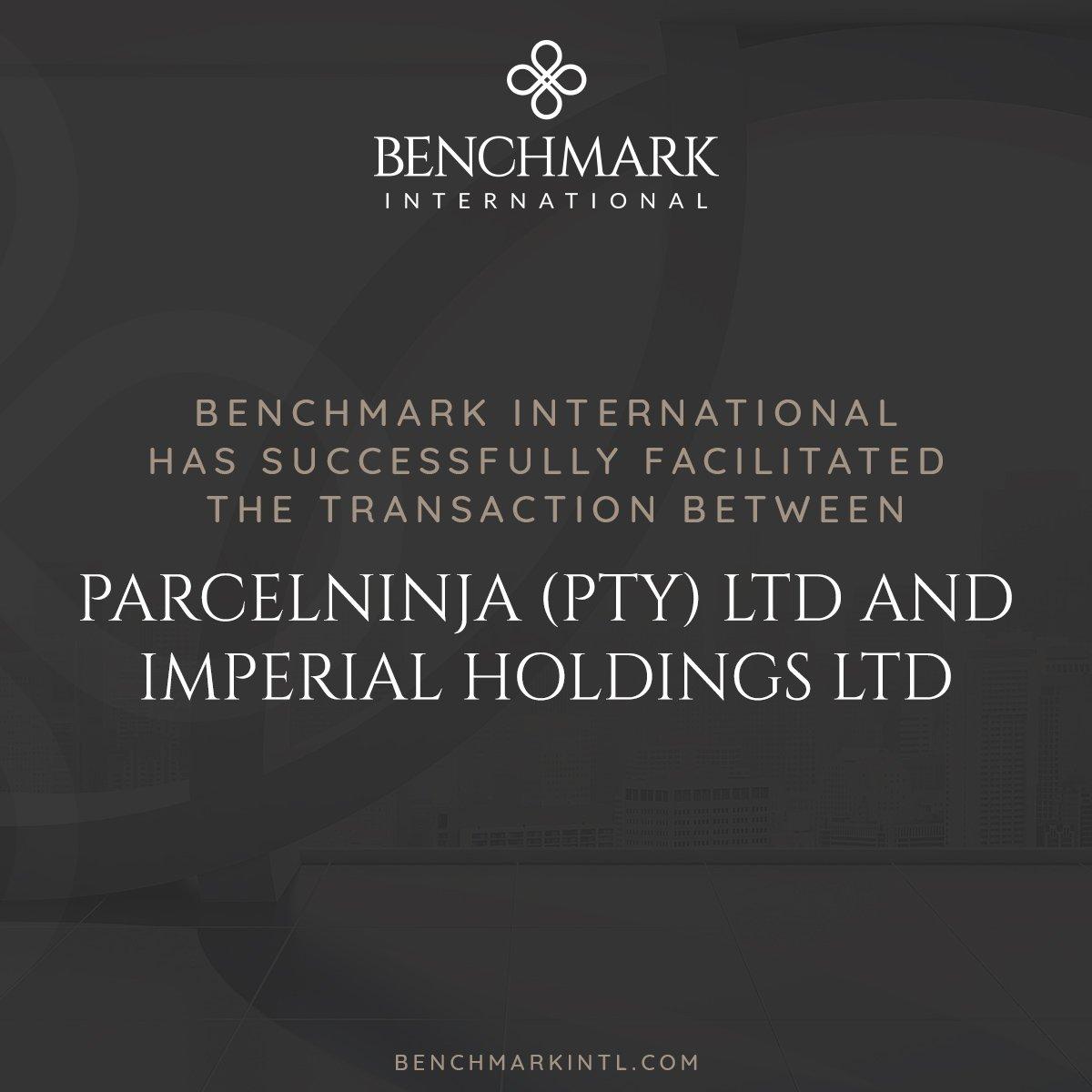 ParcelNinja_(Pty)_Ltd_and_Imperial_Holdings_Ltd._Social