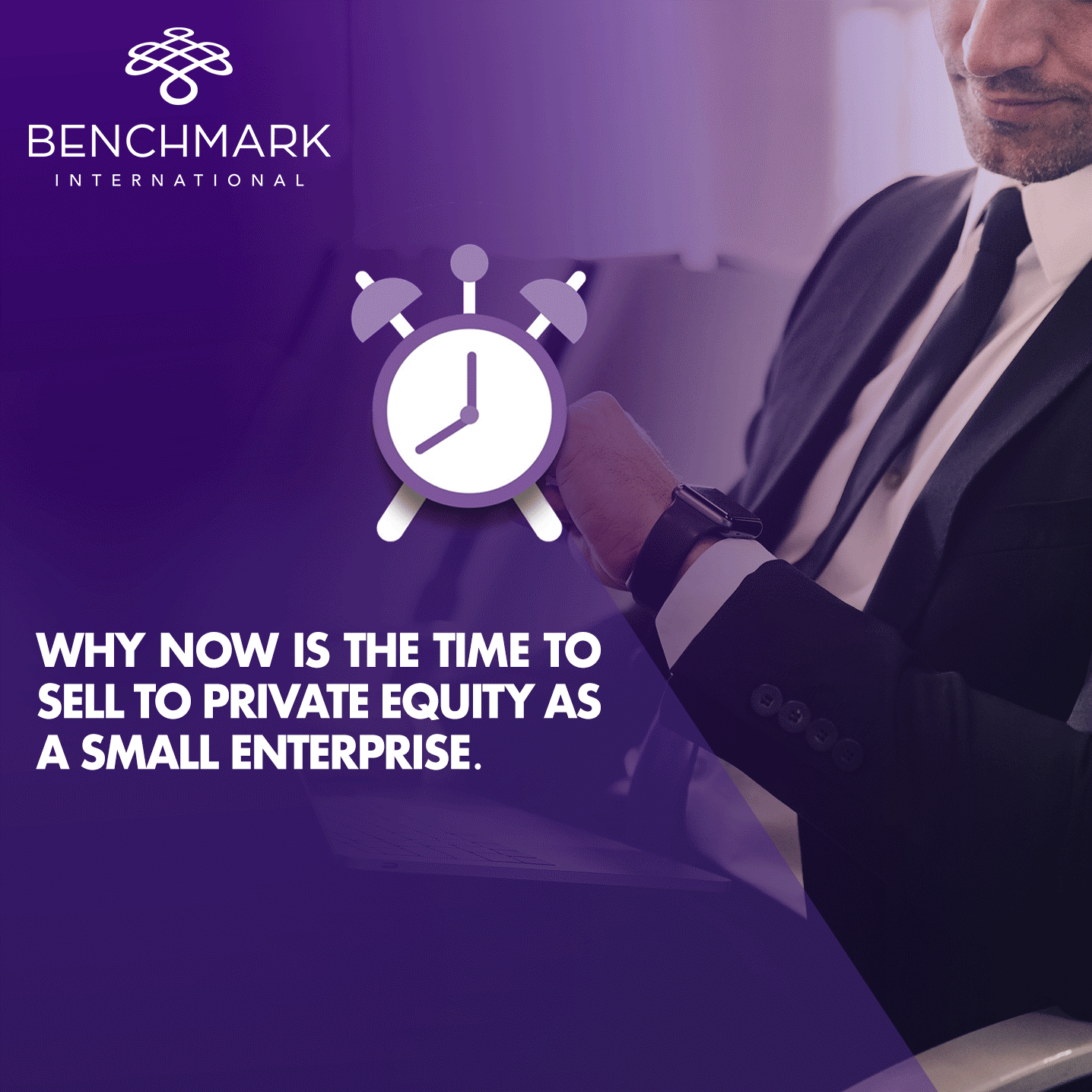 Portrait Small Enterprise Private Equity