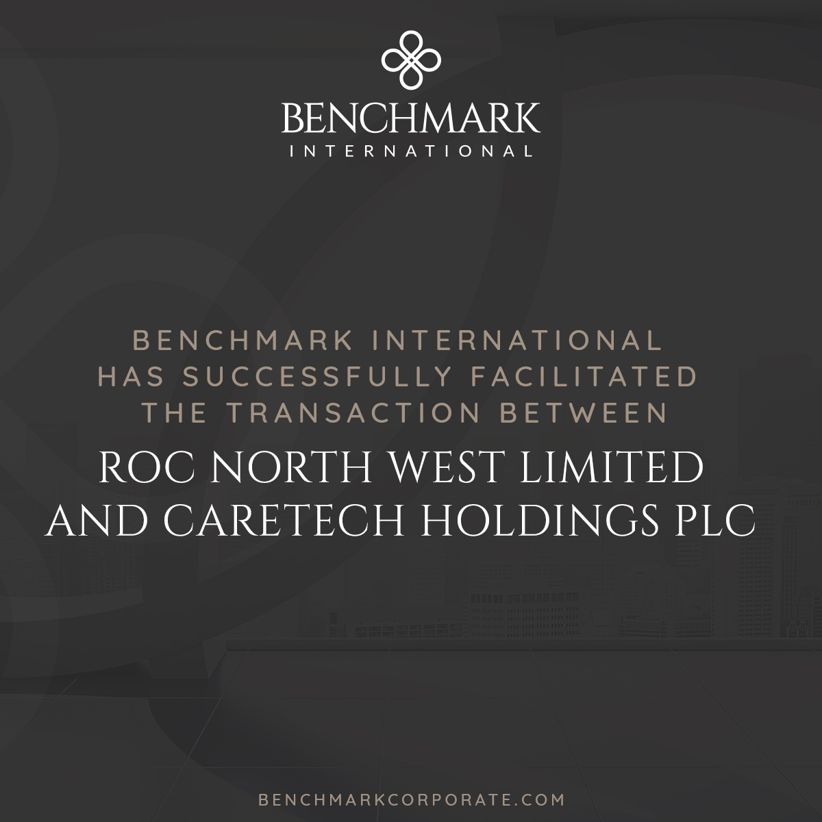 ROC North West Acquired by CareTech
