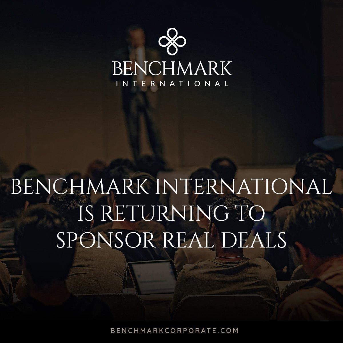 Real Deals Mid-Market 2020