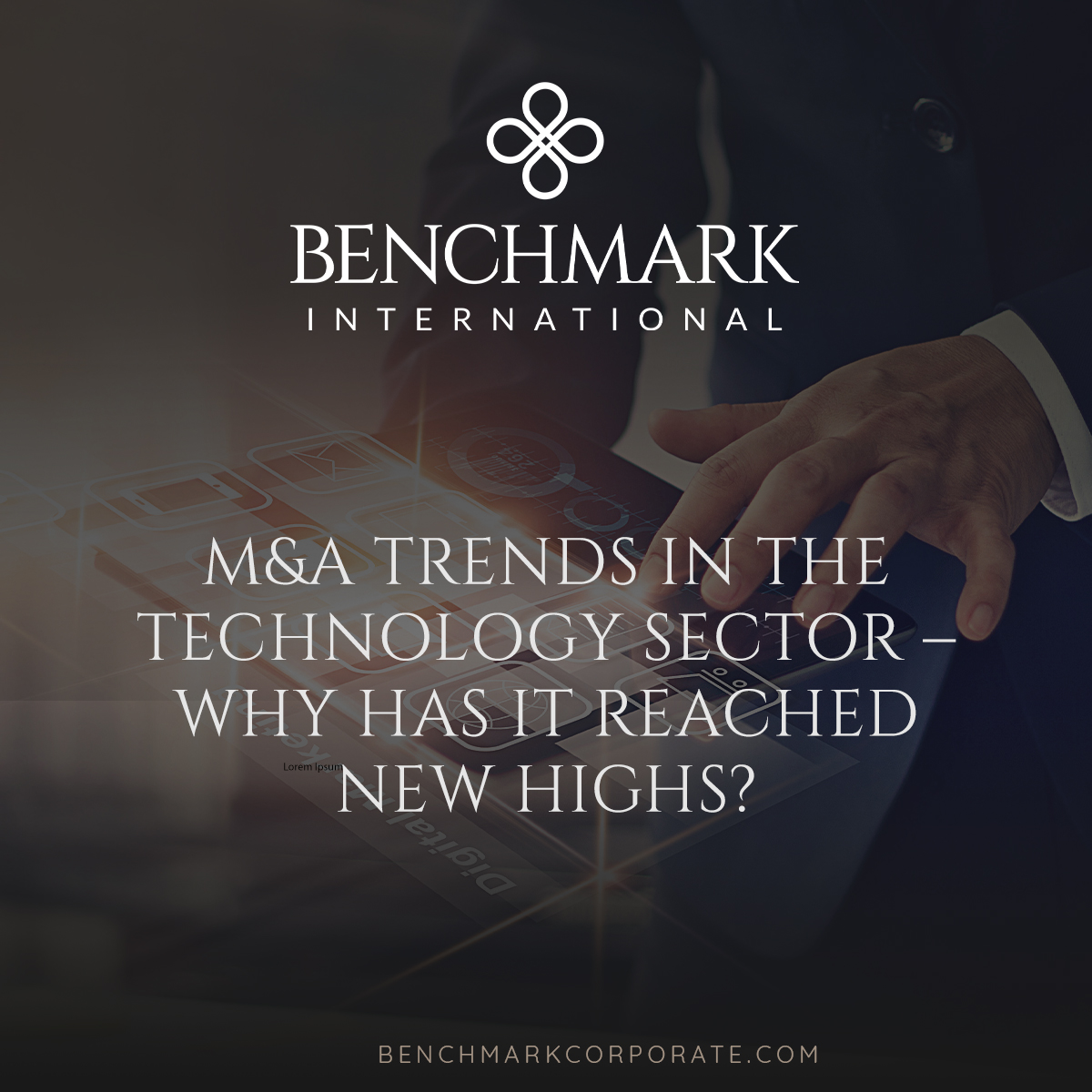 M&A Trends in the Tech Sector