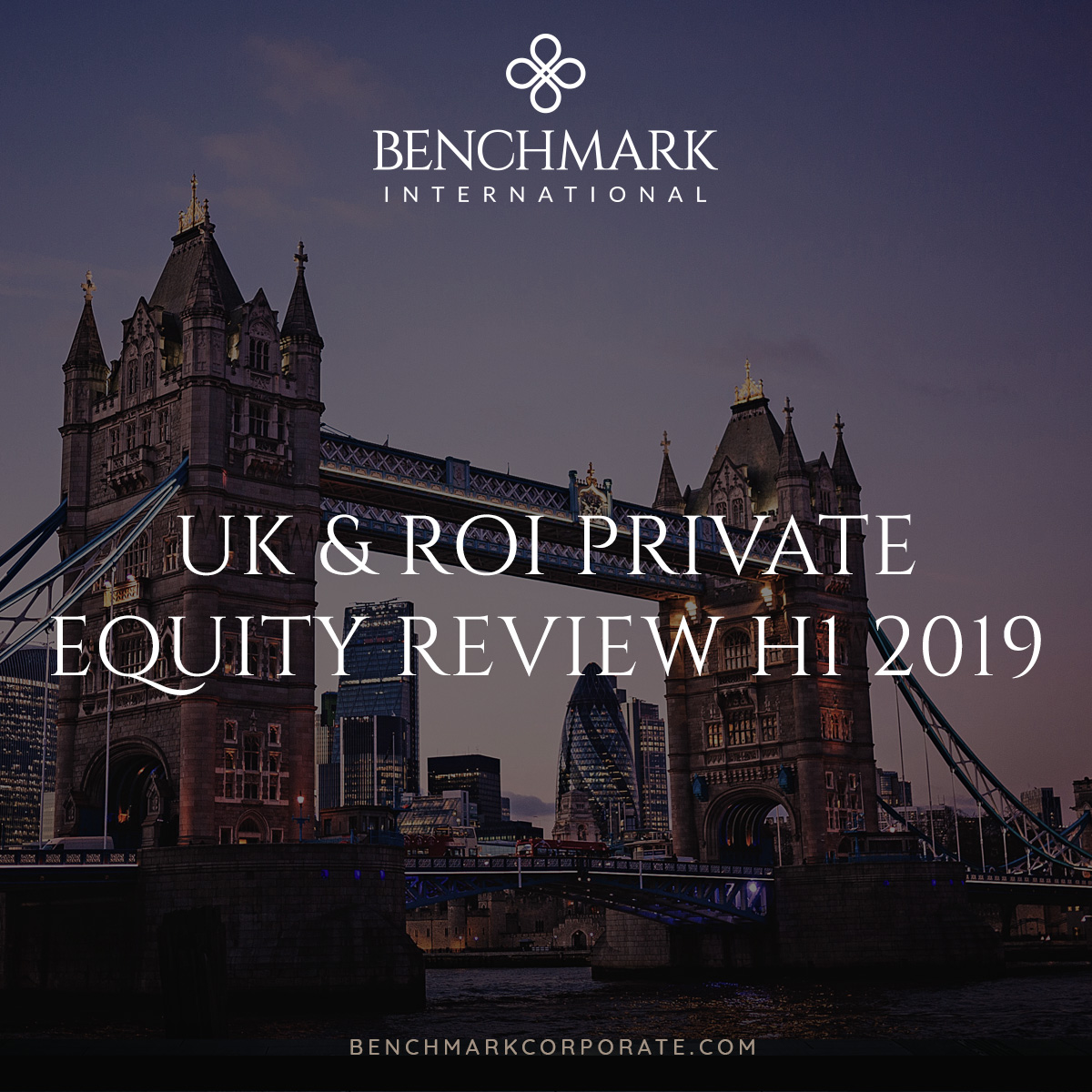 UK & ROI Private Equity Trends