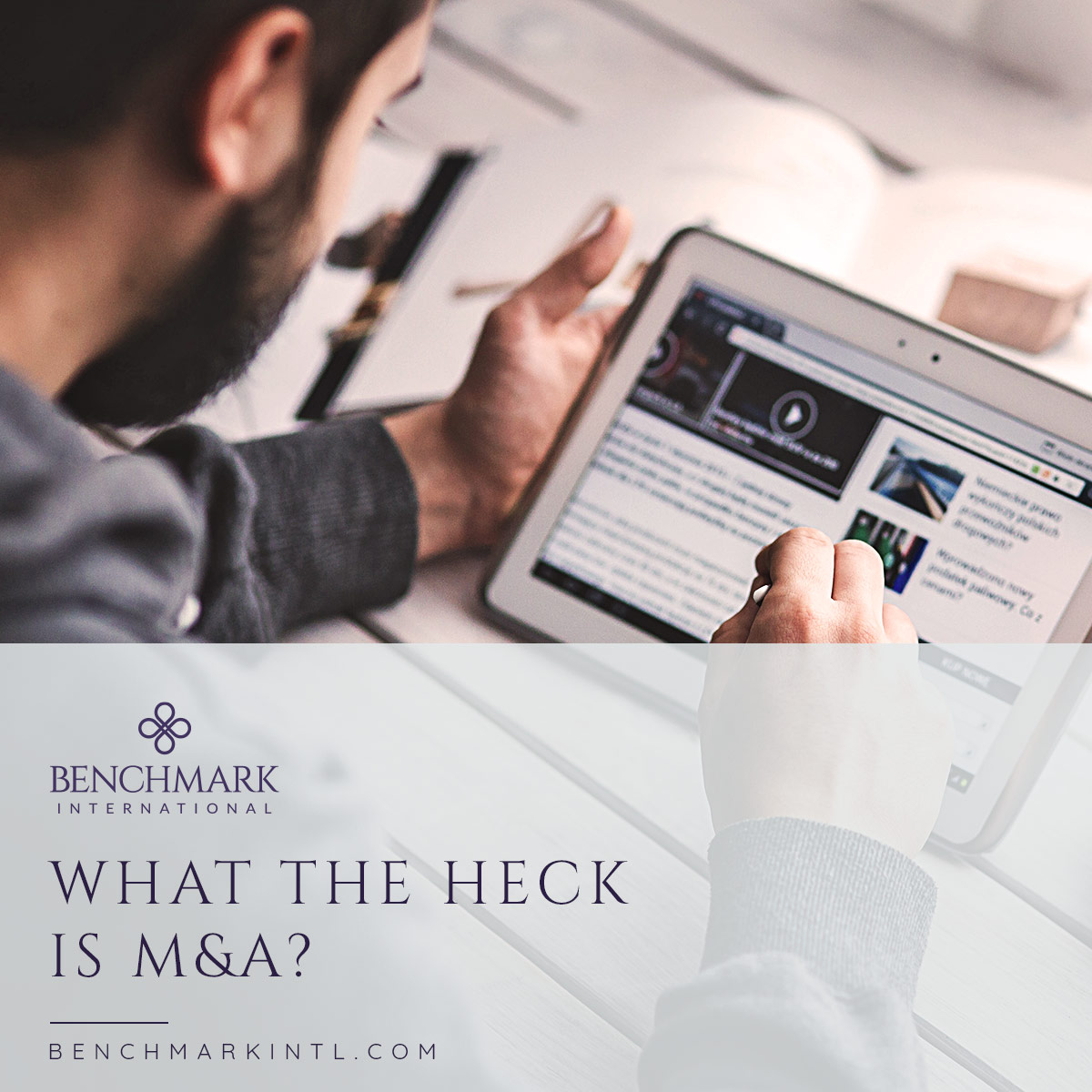 What_The_Heck_IS_M&A_Social