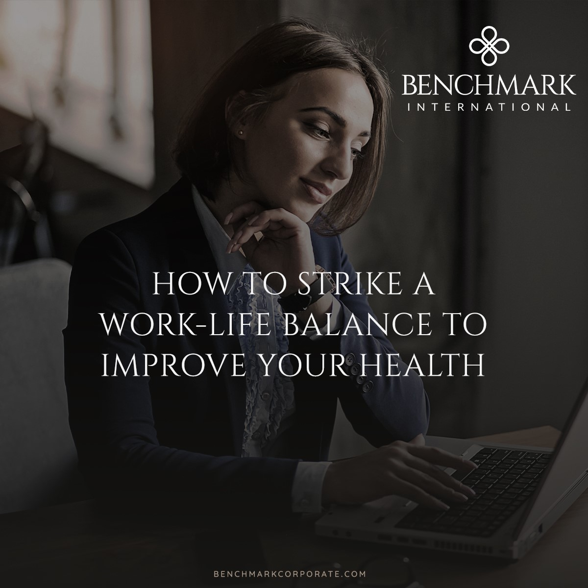 Striking a Work-Life Balance