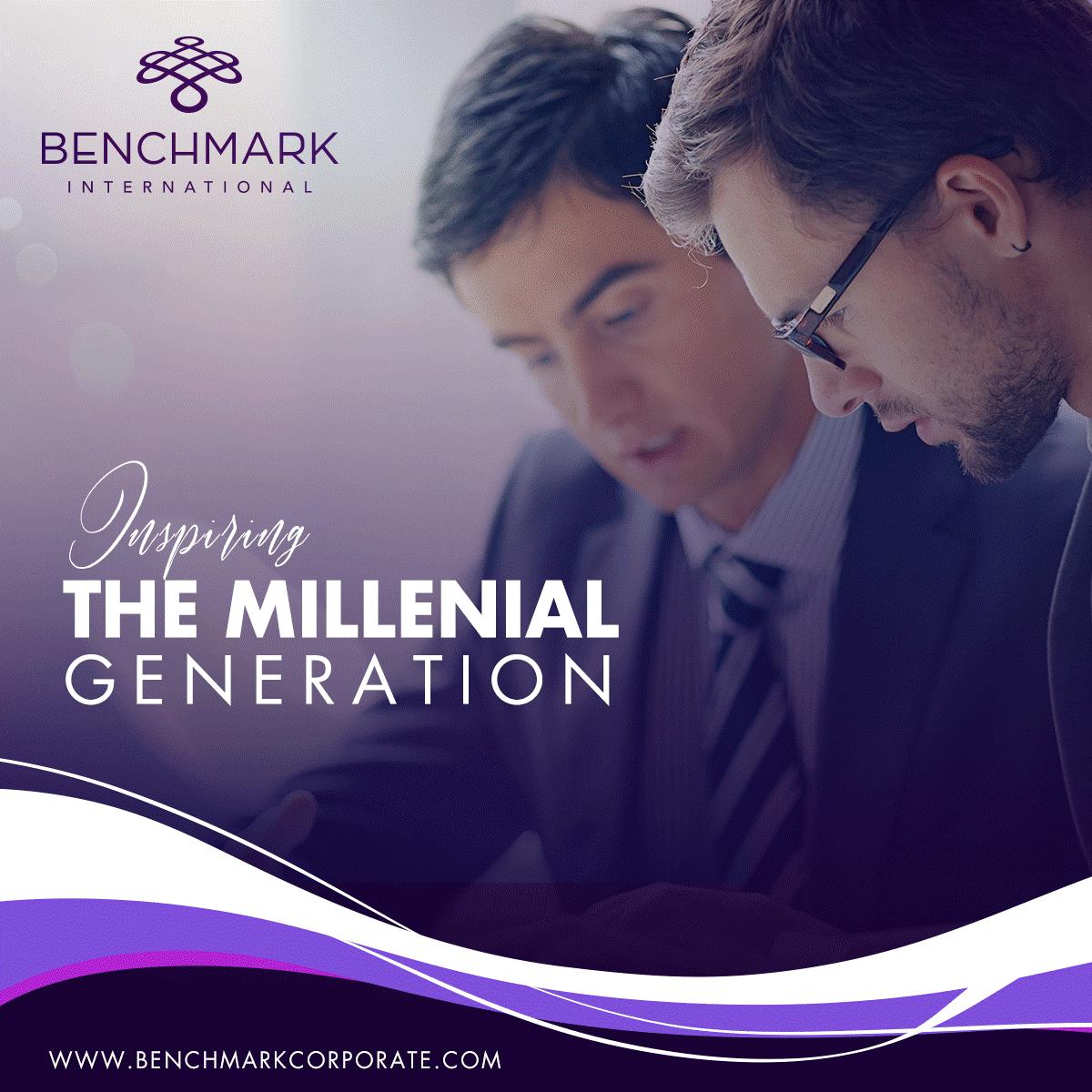 millennial gen 2