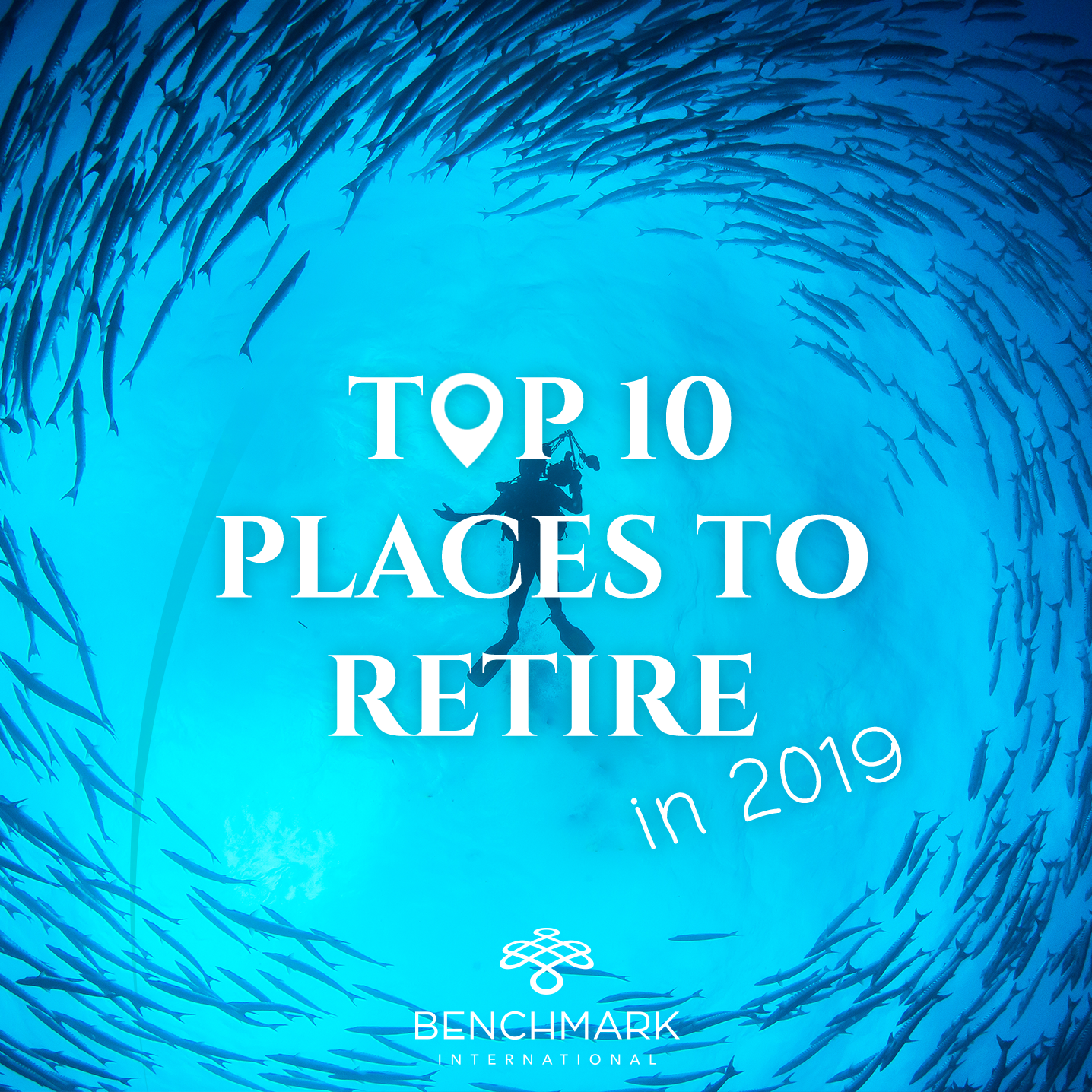 top 10 places retire in 2019