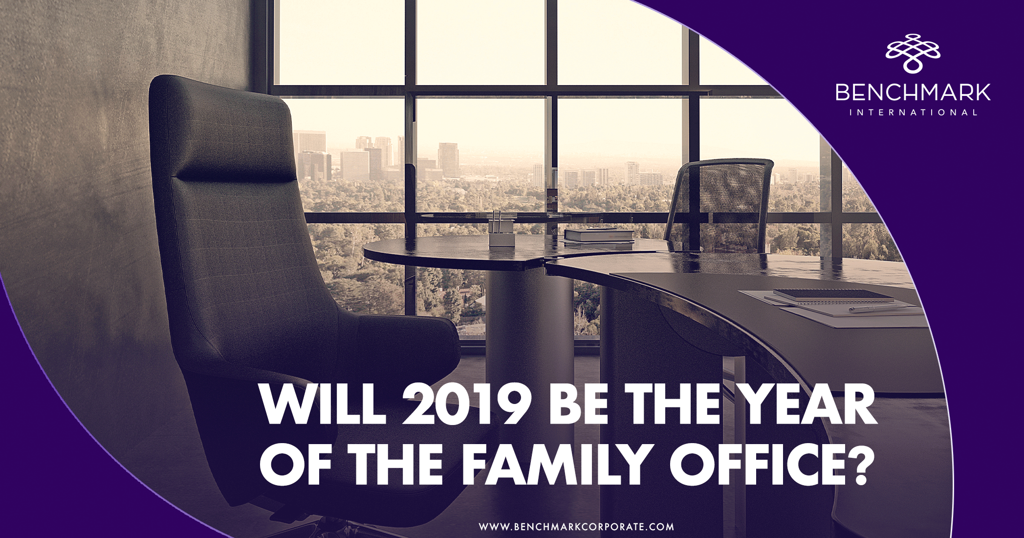 Will 2019 Be the Year of the Family Office?