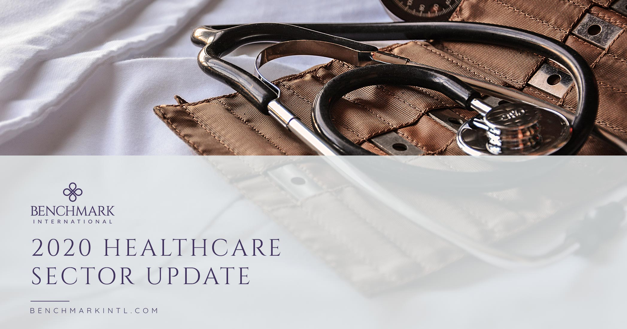 2020 Healthcare Sector Update