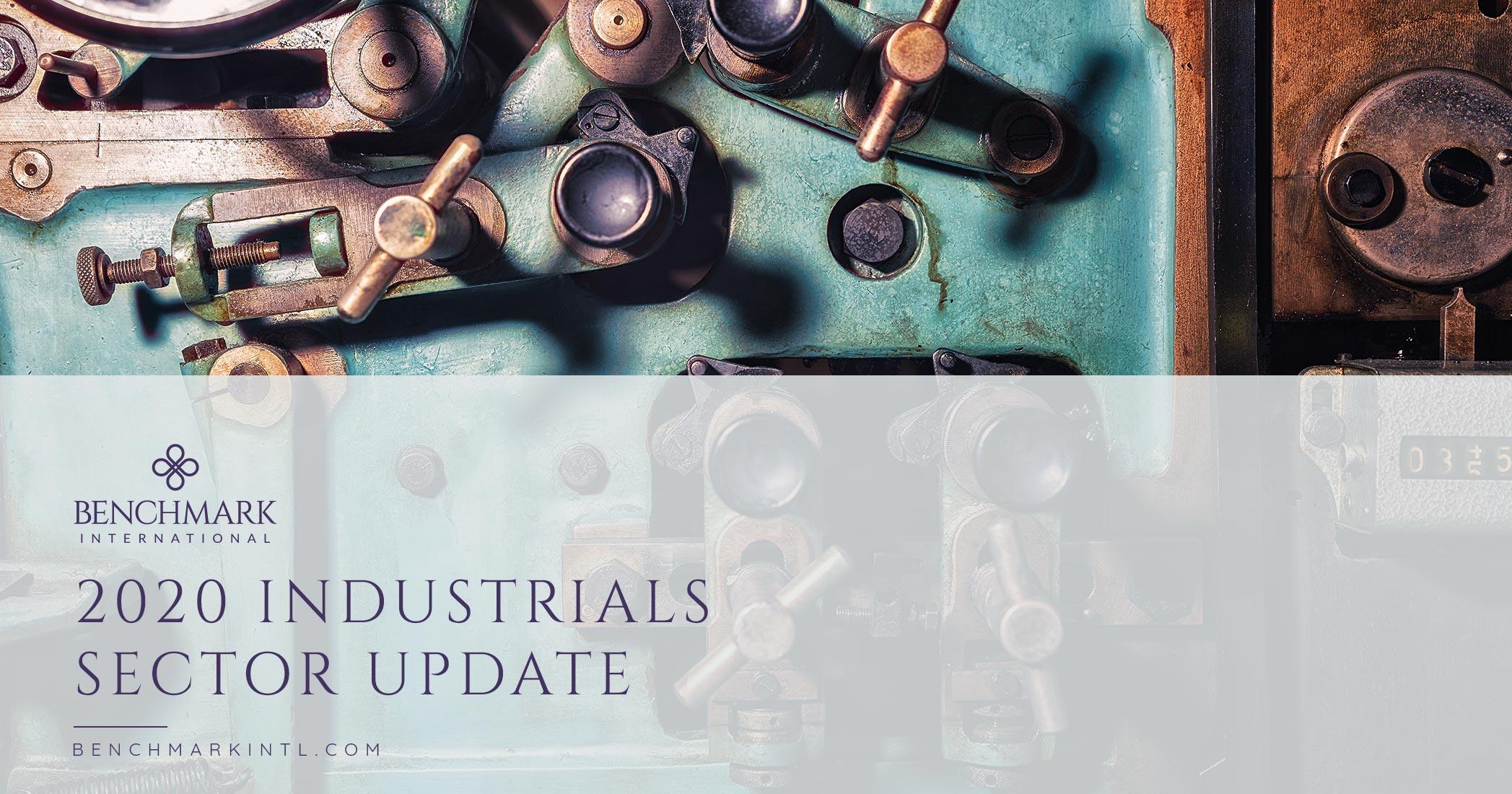 2020 Industrials Sector Update