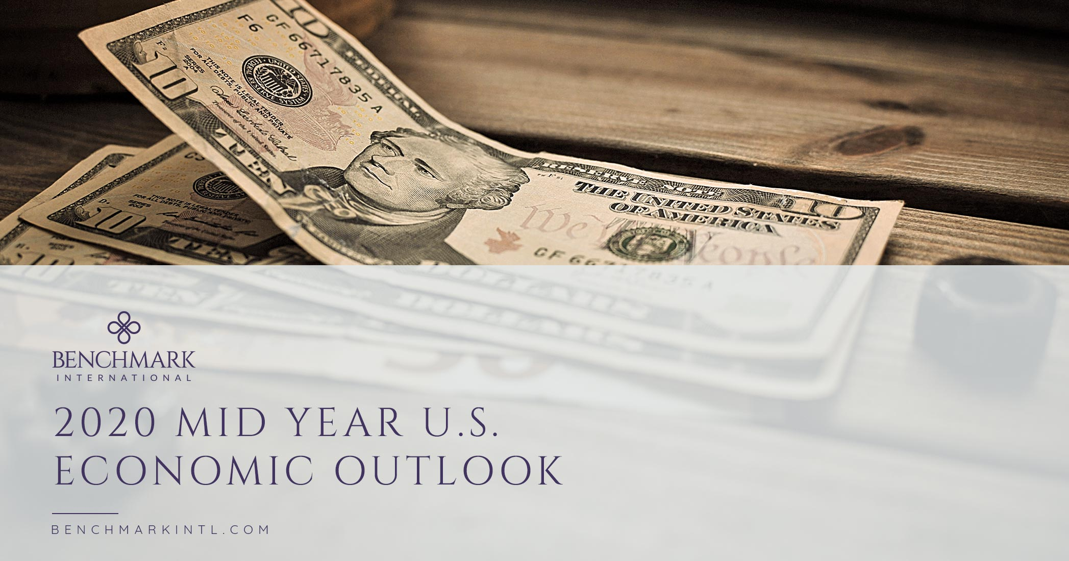 2020 Mid-Year U.S. Economic Outlook