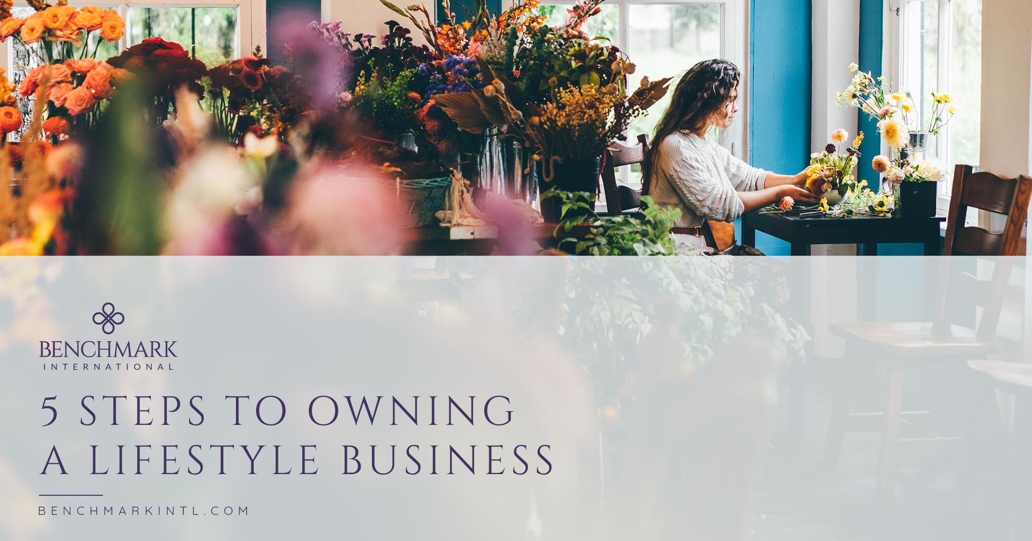 Owning a Lifestyle Business