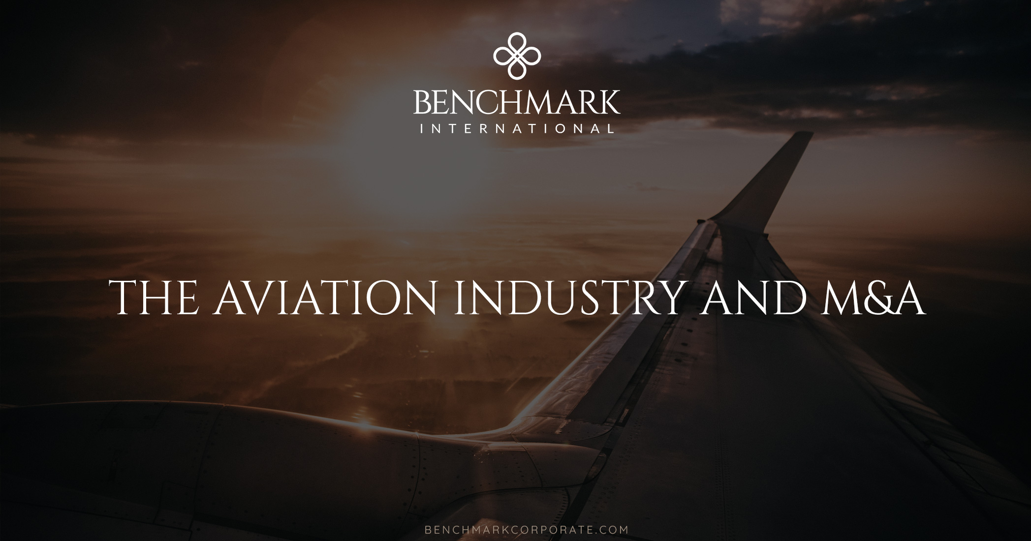 The Aviation Industry and M&A