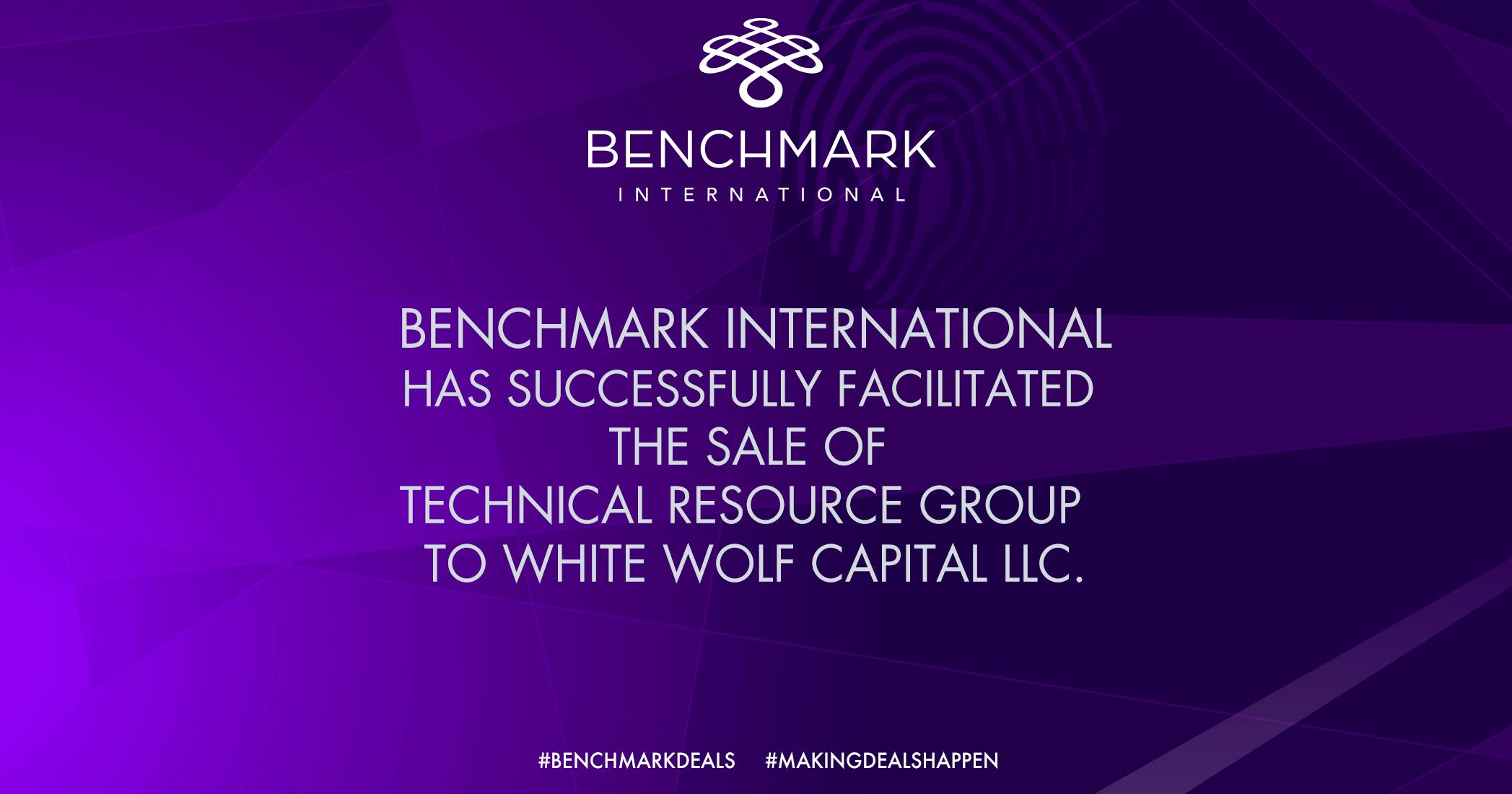 Benchmark---TRG-Blog-Deals