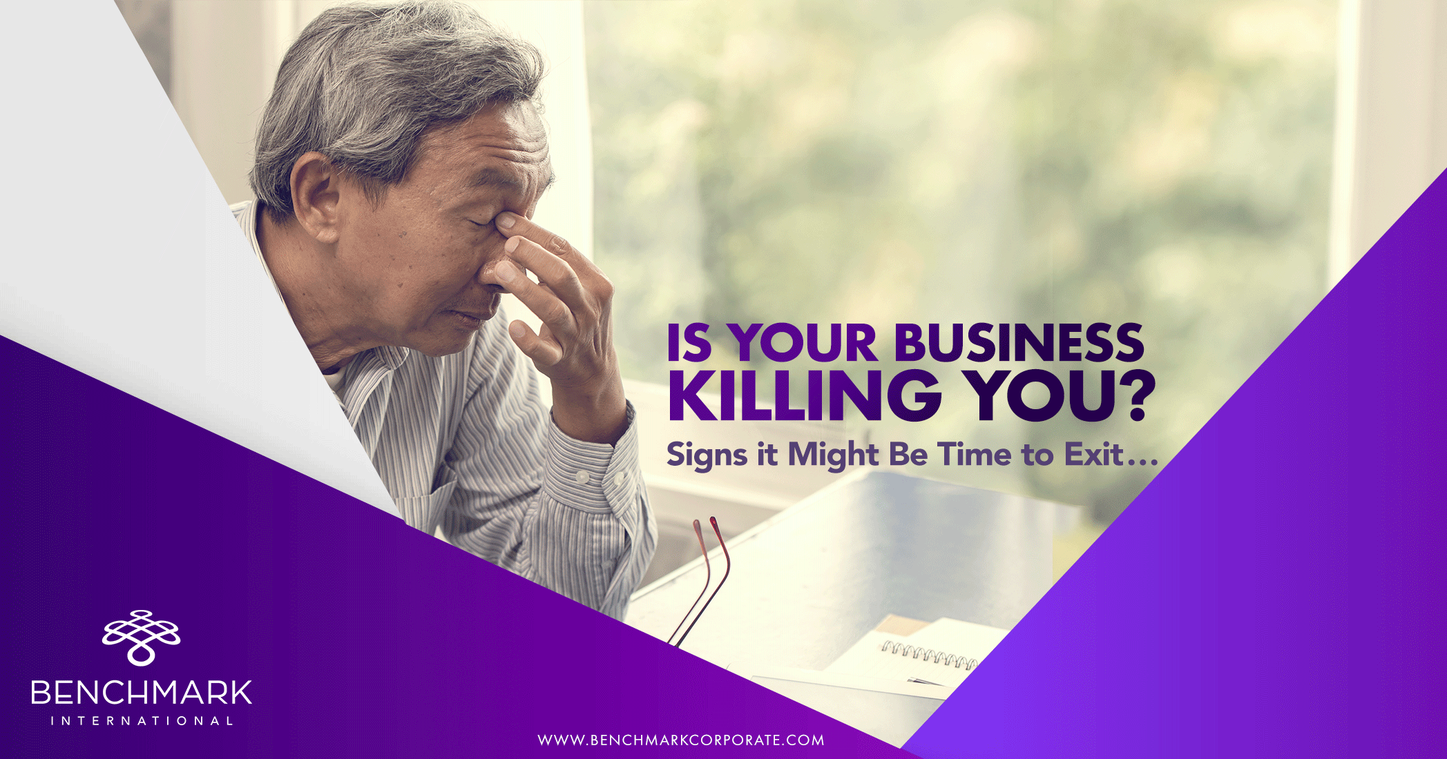 Is Your Business Killing You? Signs it Might Be Time to Exit …