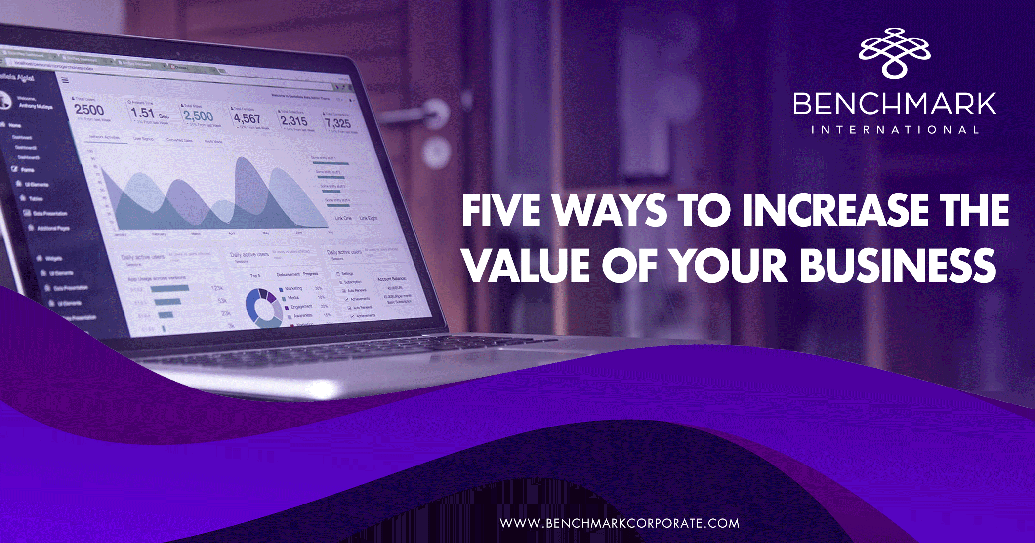 Five Ways to Increase the Value of Your Business