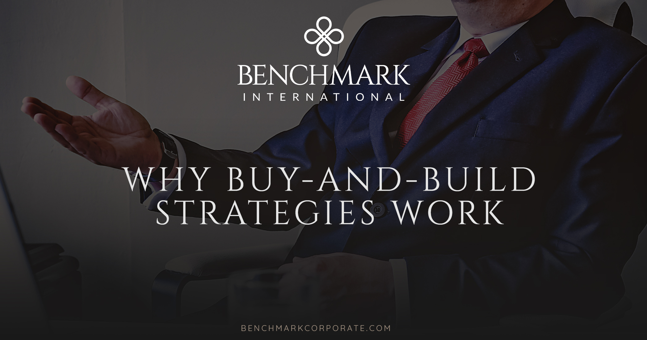 Why Buy-and-build Strategies Work