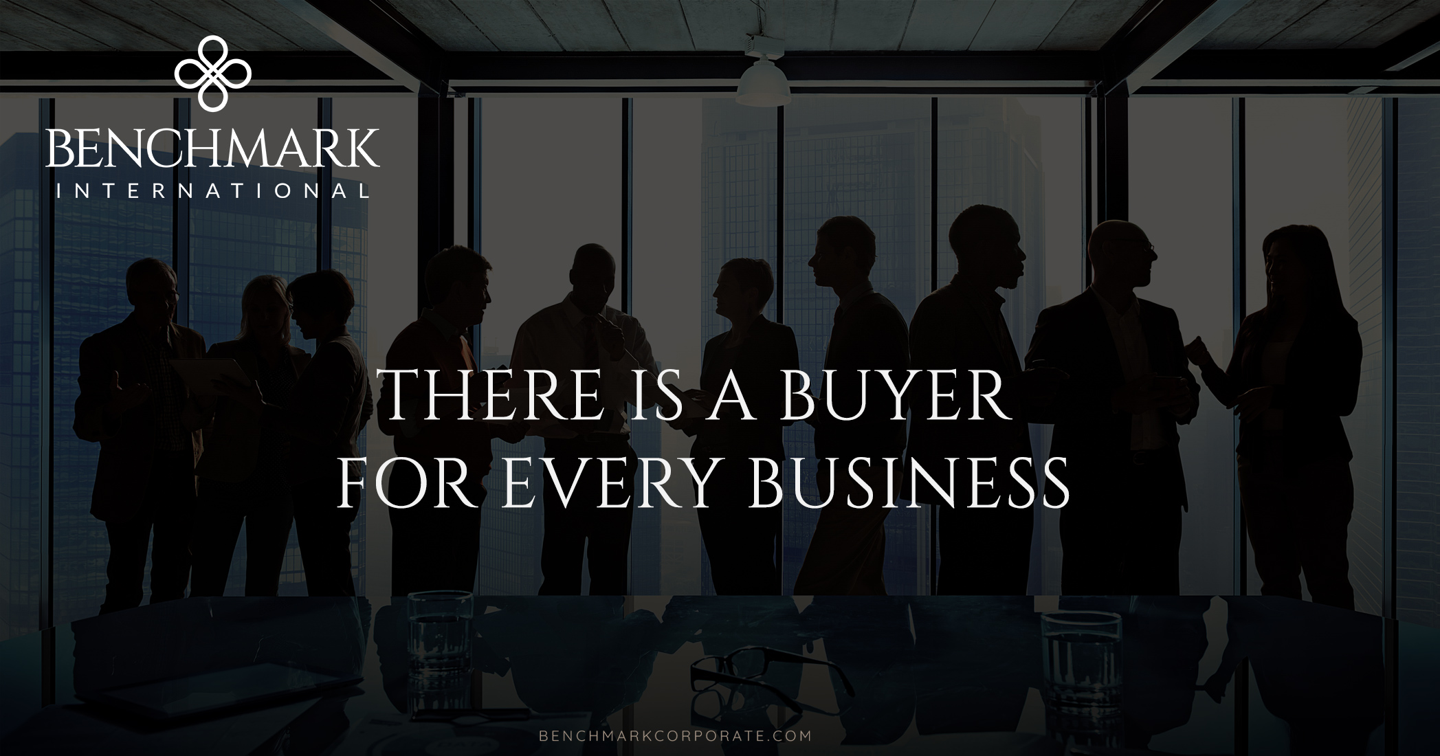 There is a Buyer for Every Business